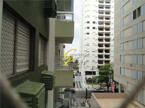 apartamento temporada para locação, pitangueiras, guarujá - ap1199. - ap1199