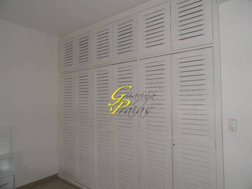apartamento temporada para locação, pitangueiras, guarujá - ap2005. - ap2005
