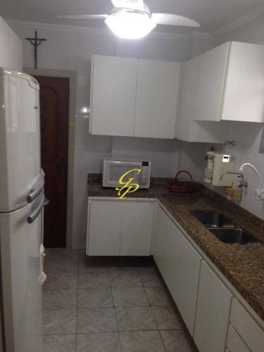 apartamento temporada para locação, pitangueiras, guarujá - ap2100. - ap2100