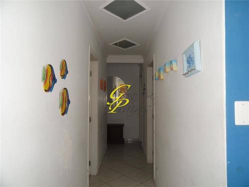 apartamento temporada para locação, pitangueiras, guarujá. - codigo: ap1644 - ap1644