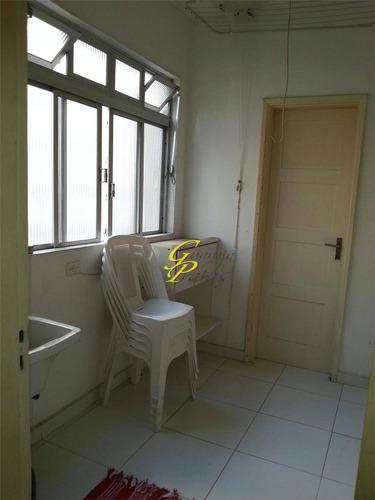 apartamento  temporada para locação, pitangueiras, guarujá. - codigo: ap1923 - ap1923