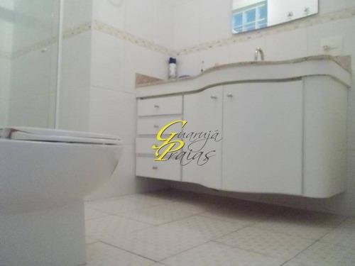 apartamento temporada para locação, pitangueiras, guarujá. - codigo: ap2063 - ap2063