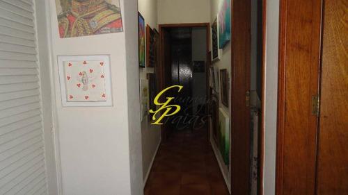apartamento temporada para locação, pitangueiras, guarujá. - codigo: ap2067 - ap2067