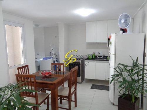apartamento temporada para locação, pitangueiras, guarujá. - codigo: ap2484 - ap2484