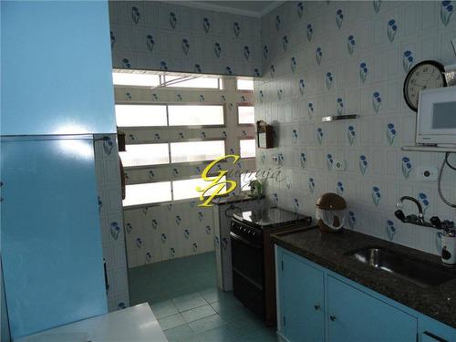 apartamento temporada para locação, praia de pitangueiras, guarujá - ap0063. - ap0063