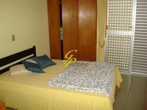 apartamento temporada para locação, praia de pitangueiras, guarujá - ap0144. - ap0144