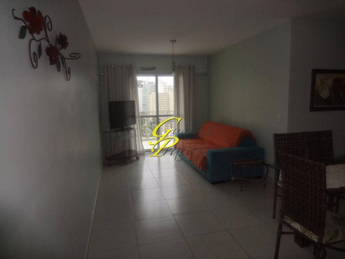 apartamento temporada, praia de pitangueiras, guarujá - ap0145. - ap0145
