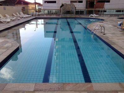 apartamento temporada praia grande piscina liberada