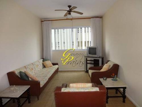 apartamento temporada à venda, pitangueiras, guarujá. - codigo: ap1302 - ap1302