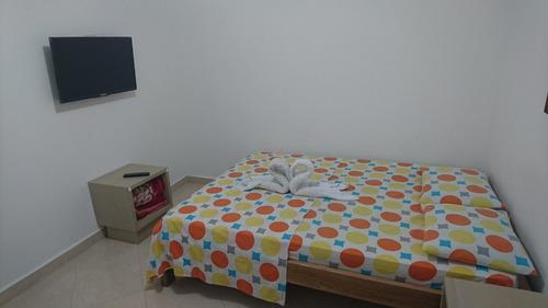 apartamento temporal