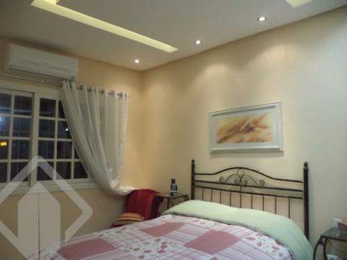 apartamento - teresopolis - ref: 103306 - v-103306