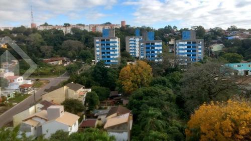 apartamento - teresopolis - ref: 166848 - v-166848