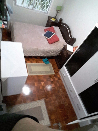 apartamento - teresopolis - ref: 197296 - v-197296