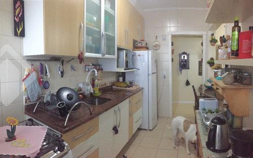 apartamento - teresopolis - ref: 222951 - v-222951
