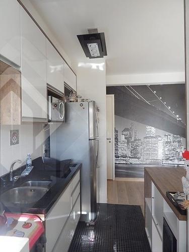 apartamento - teresopolis - ref: 238919 - v-238919