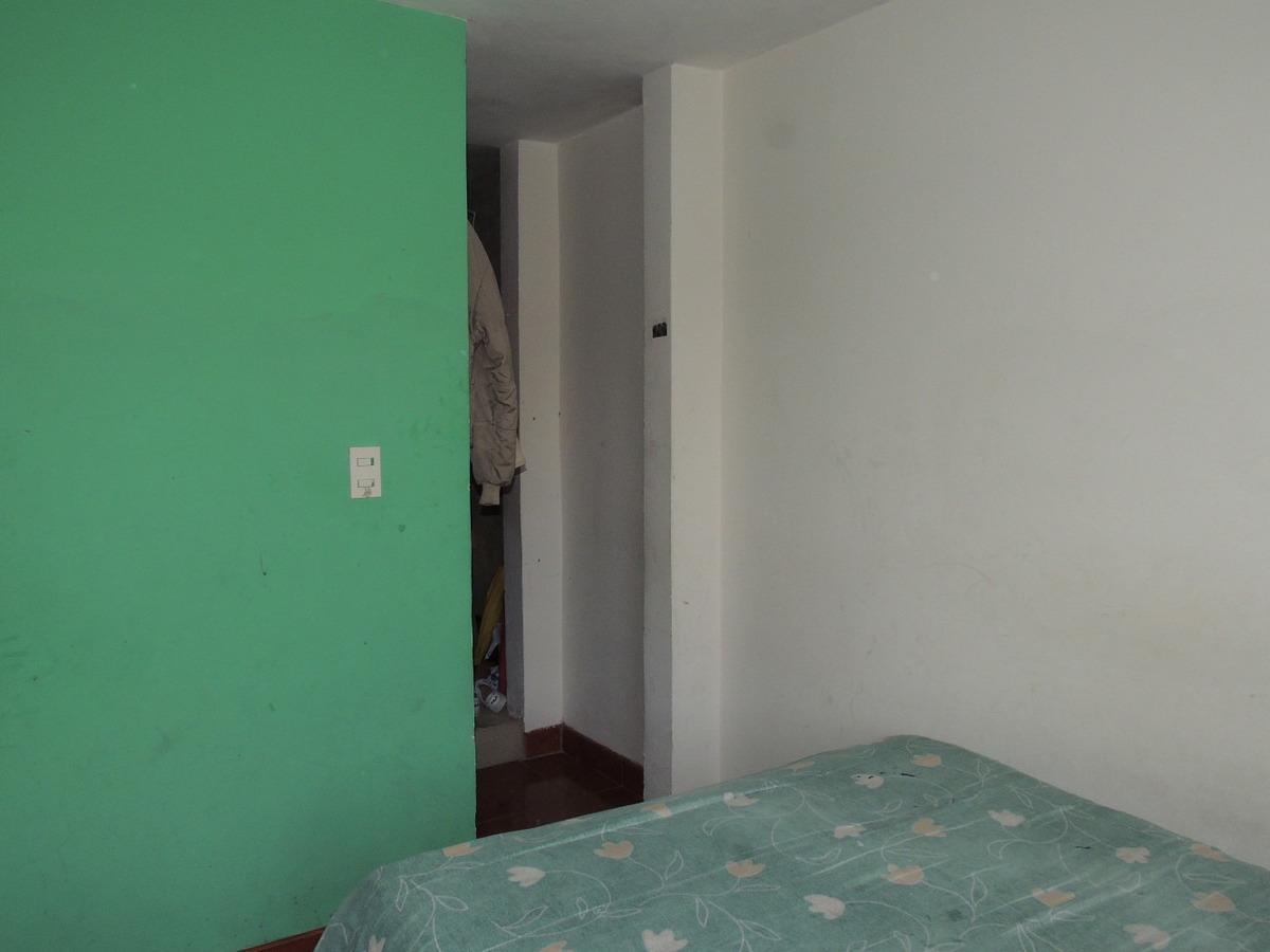 apartamento terminado en bosa la esperanza