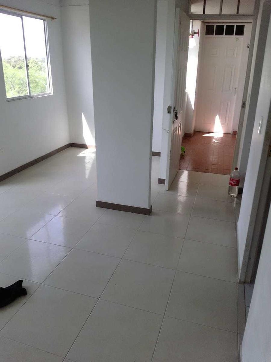 apartamento terranova
