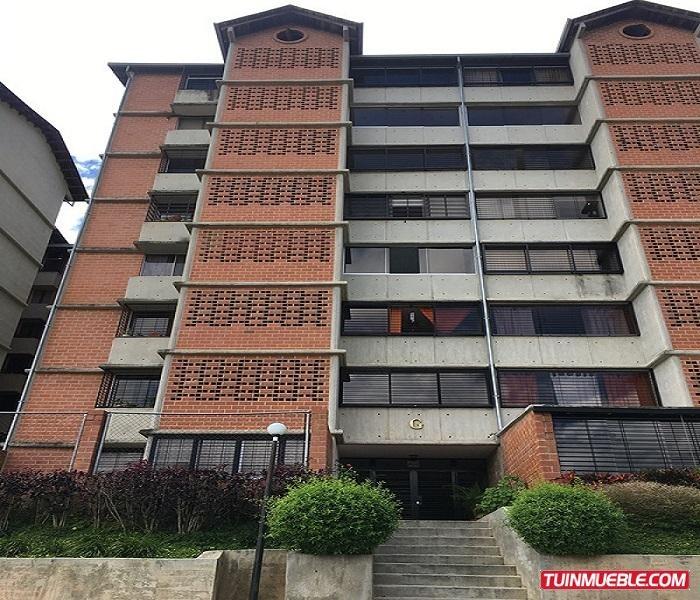 Apartamento Terrazas De Guaicoco