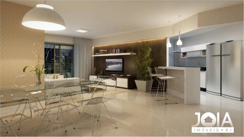 apartamento terrazze di ravello - 3 quartos - botafogo - 83