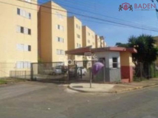 apartamento térreo 2 dormitórios - ap02824