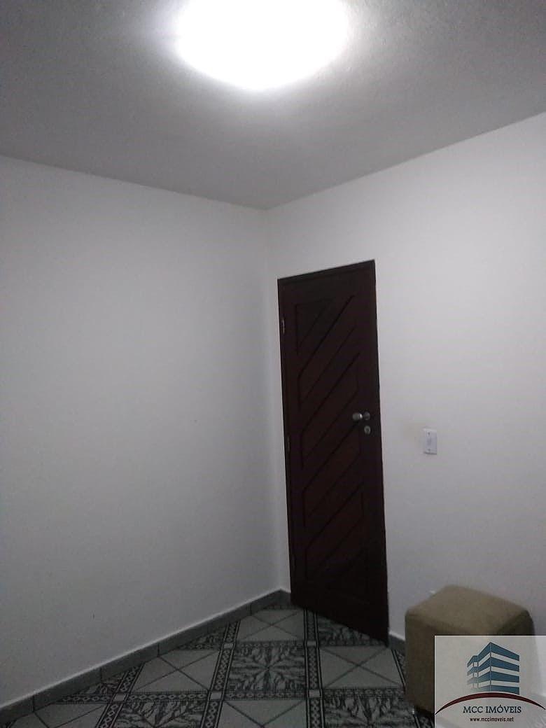 apartamento térreo a venda em candelária