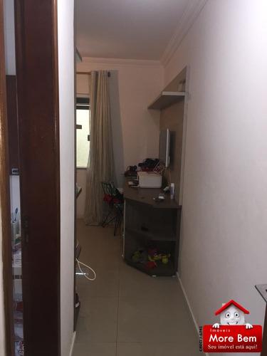 apartamento térreo centro de são pedro da aldeia. - ap2-211