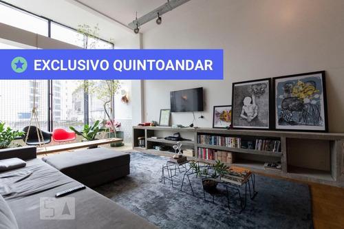 apartamento térreo com 2 dormitórios e 1 garagem - id: 892957811 - 257811