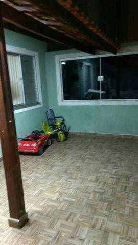 apartamento térreo com quintal em itaquera - 2 dorm 1 vaga