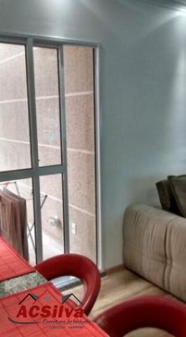 apartamento térreo com quintal - ótima localização-planalto