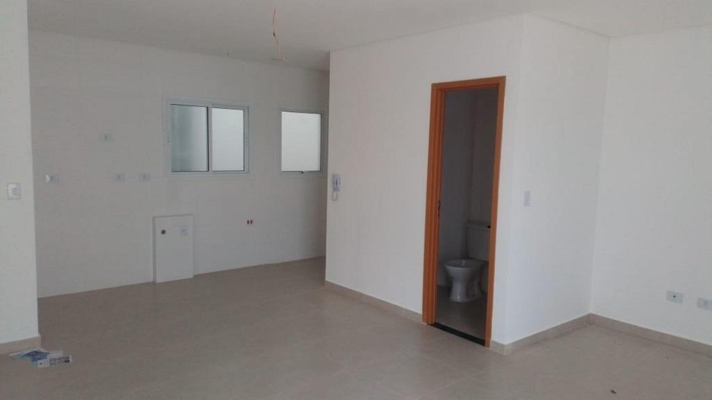 apartamento térreo em osvaldo cruz  -  são caetano do sul - 2595