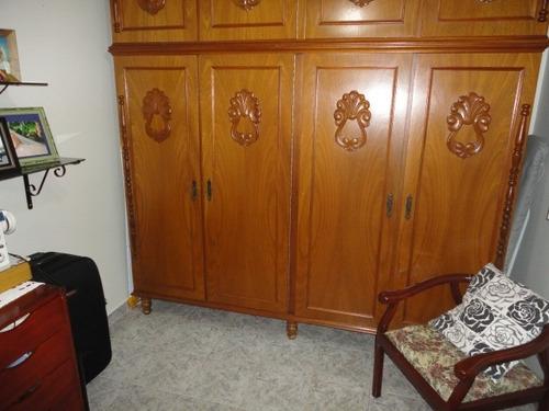 apartamento  térreo jardim palmares  - 15866
