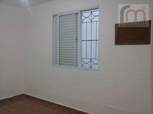 apartamento térreo, localizado no boqueirão - vila rica.aceita permuta de imóvel em santos ou outra cidade. - codigo: ap0772 - ap0772