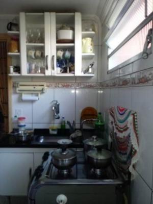 apartamento térreo no bairro sabaúna, em itanhaém,cod.6850