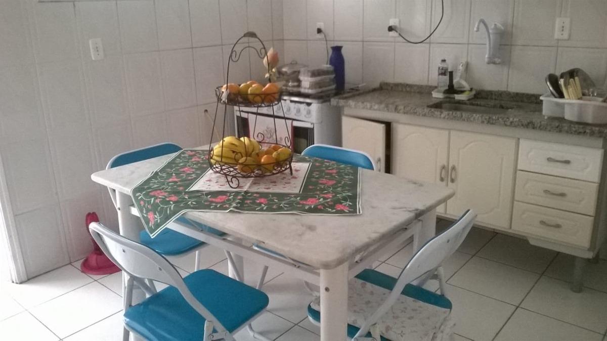 apartamento térreo prox conselheiro nébias - 1135