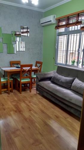apartamento terreo, sala,02quartos  ref: lv-25785