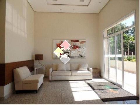 apartamento - tha009 - 4519757