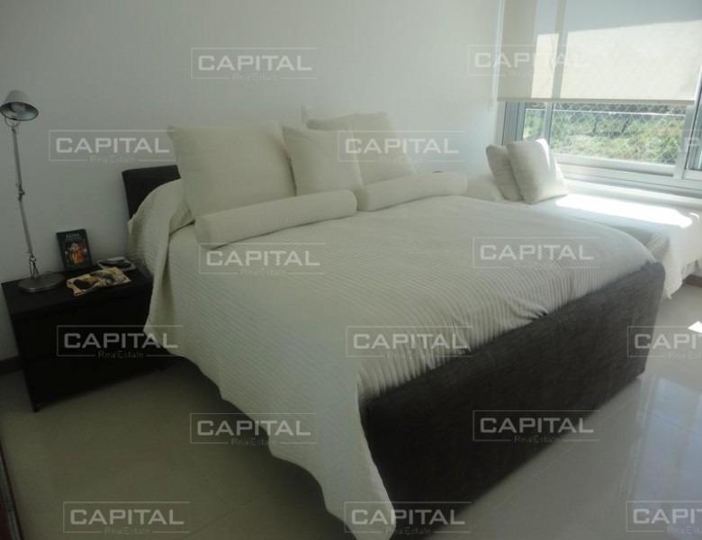 apartamento tiburon punta del este en venta tres dormitorios-ref:24918