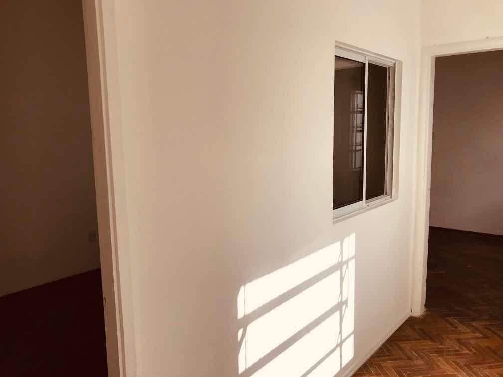 apartamento tipo casa 2dorm fondo parrillero  bañ,coc nuevos