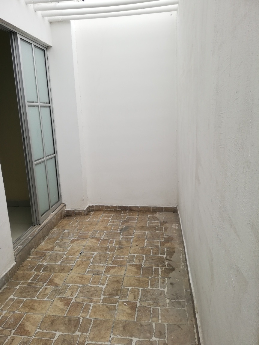 apartamento tipo casa dos plantas