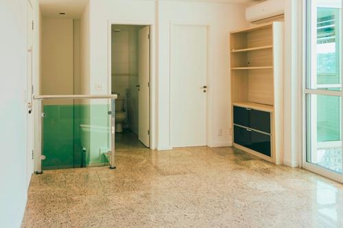 apartamento tipo cobertura duplex