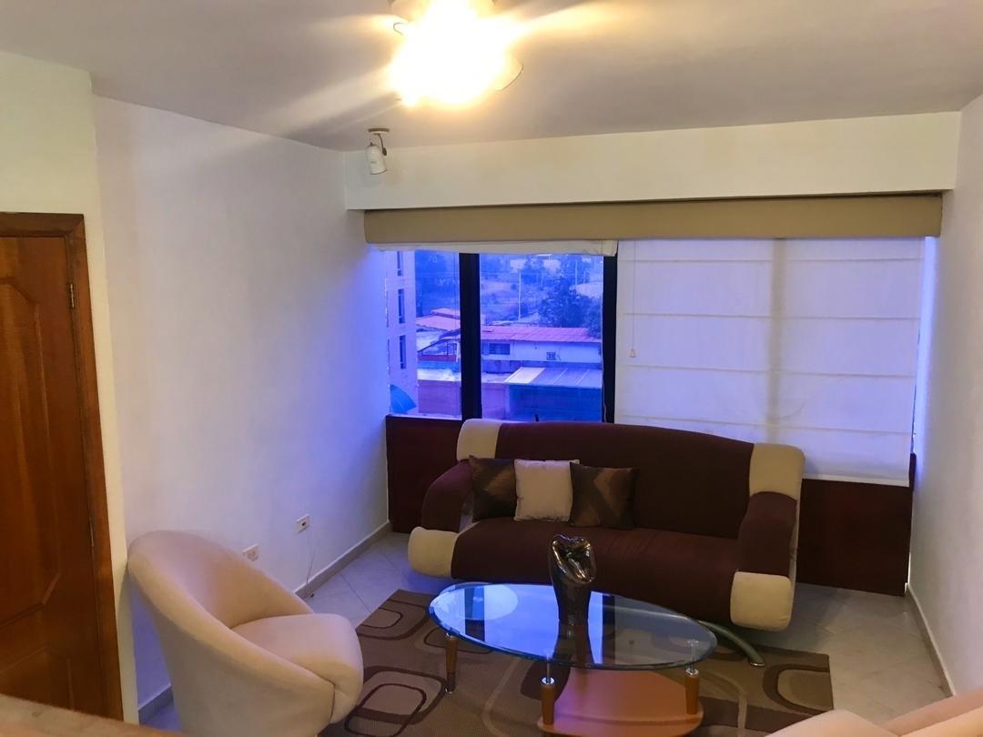 apartamento tipo estudio en la viña 43m2