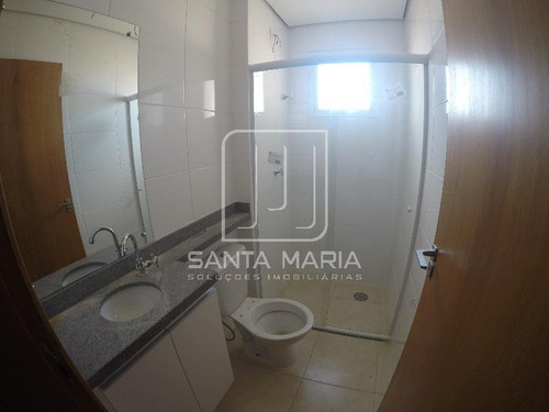 apartamento (tipo - padrao) 2 dormitórios, cozinha planejada, em condomínio fechado - 53969ve