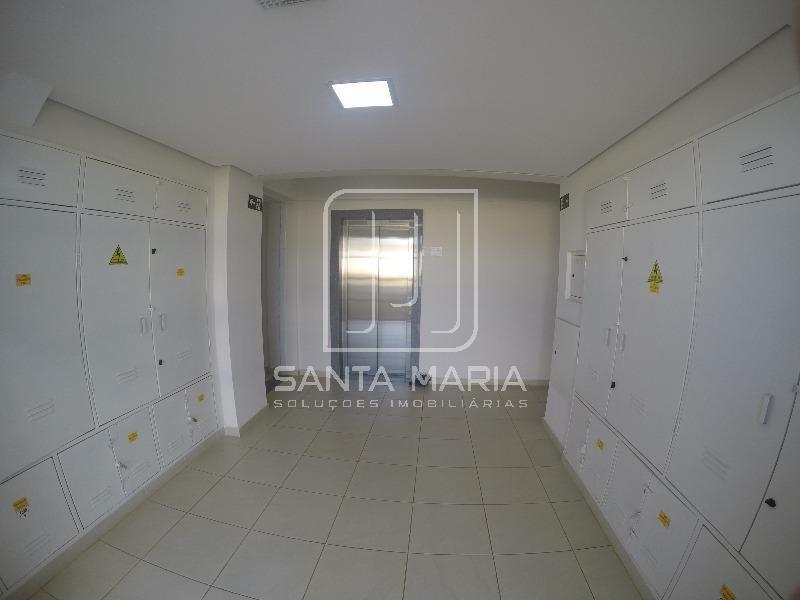 apartamento (tipo - padrao) 2 dormitórios, cozinha planejada, em condomínio fechado - 53970ve