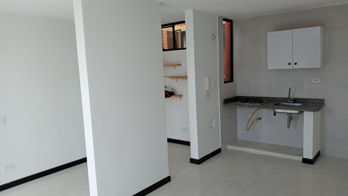 apartamento tipo pent house