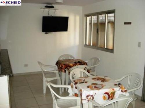 *apartamento tipo studio 34 m²: 1 dormitório, 1 banheiro, 1 vaga junto ao metro conceição!!!* - mc564