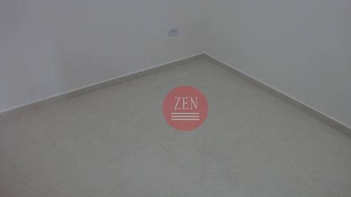 apartamento tipo studio residencial à venda, cidade líder, são paulo. - st0040