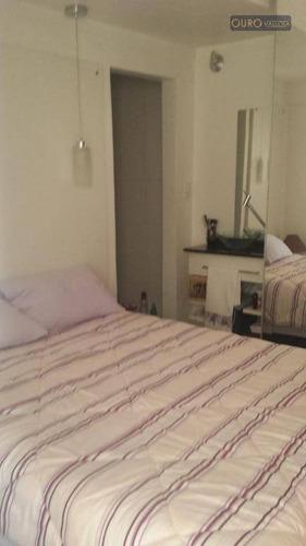 apartamento todo mobiliado vila prudente - ap1574