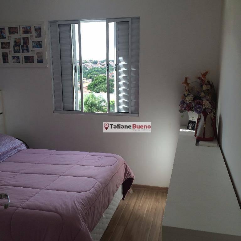 apartamento  todo planejado - ap1140