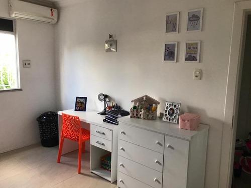 apartamento todo pronto - ap2497