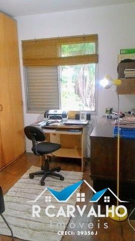 apartamento todo reformado 3 quartos - vila alexandria - 685